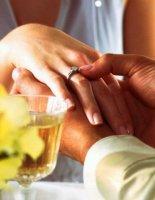 Выберите помолвочное колечко, которое всегда будет с вашей любимой