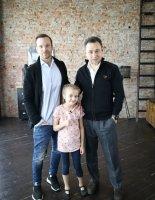 Алексей Чадов познакомит детей с актерской профессией