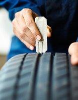 Смешивать или не смешивать шины?