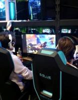 Где можно насладится компьютерными играми в наилучшем качестве?