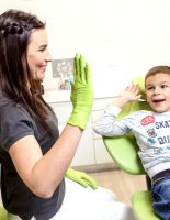 Детская стоматология – советы для родителей