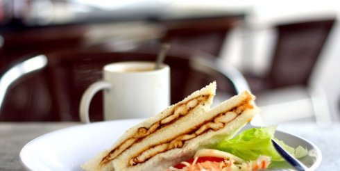 Бутерброд: все гениальное — просто